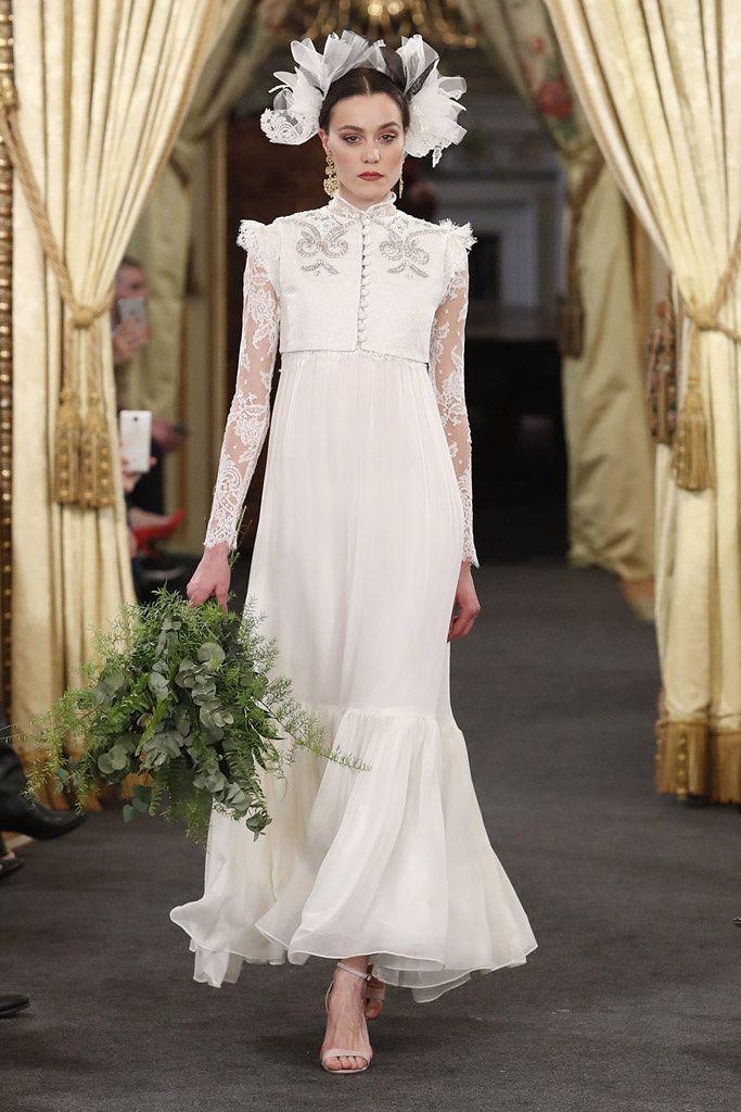 juana rique | vestidos y complementos | pinterest | novia 2018