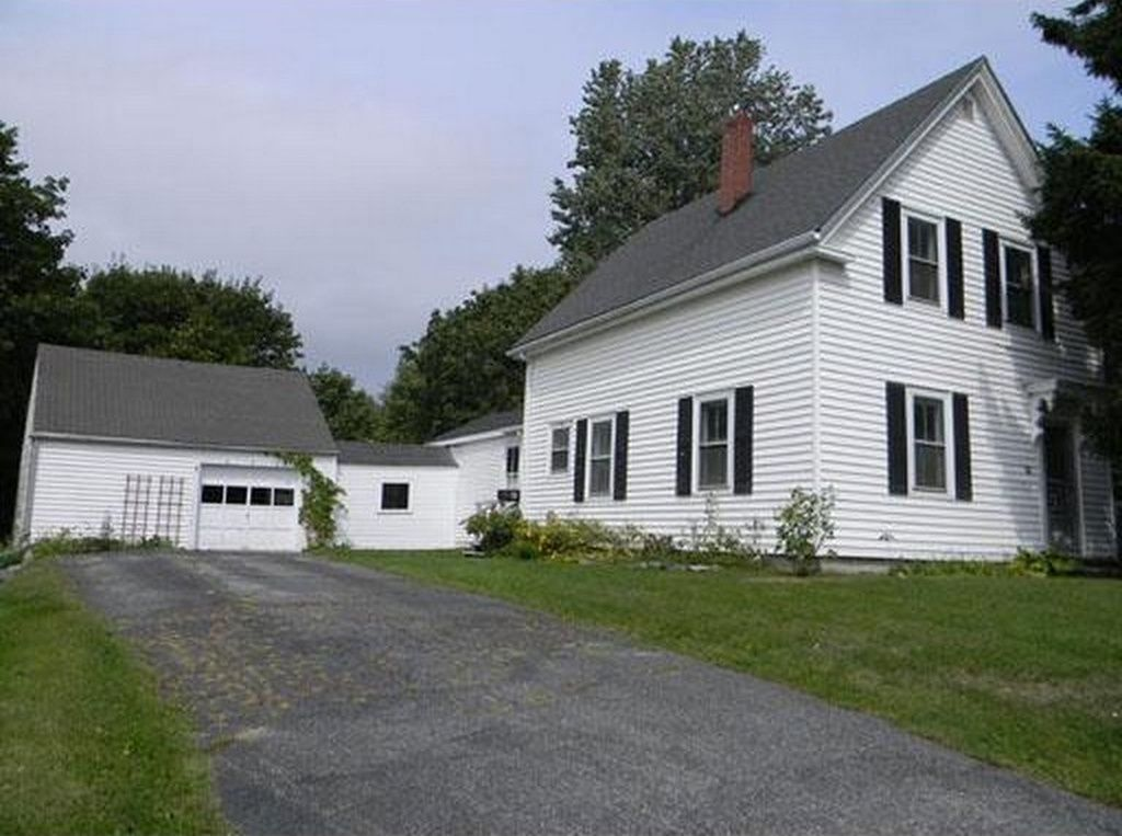96 Church St, Ellsworth, ME 04605 is For Sale - Zillow