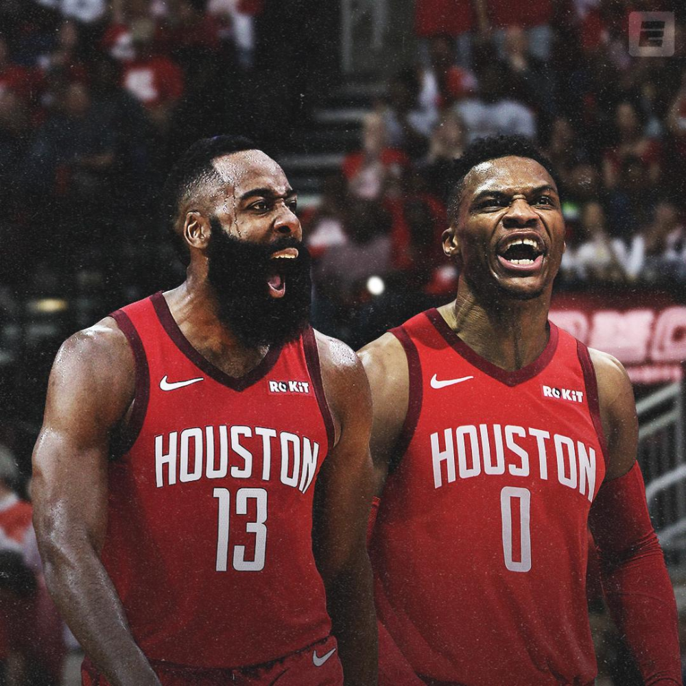 (6) Twitter | Houston rockets, Westbrook