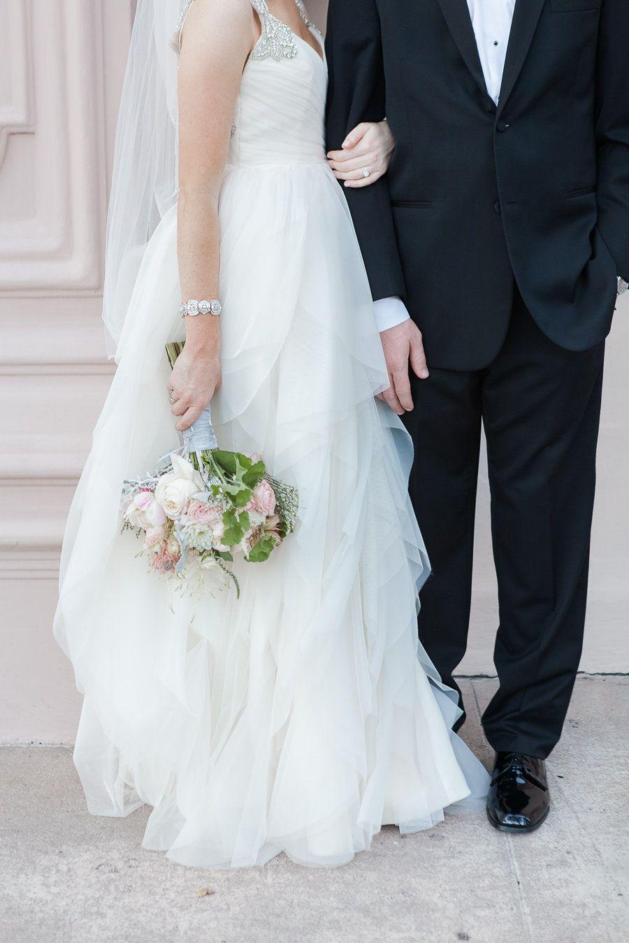 Ethereal black tie wedding stephanie u nic in coral gables