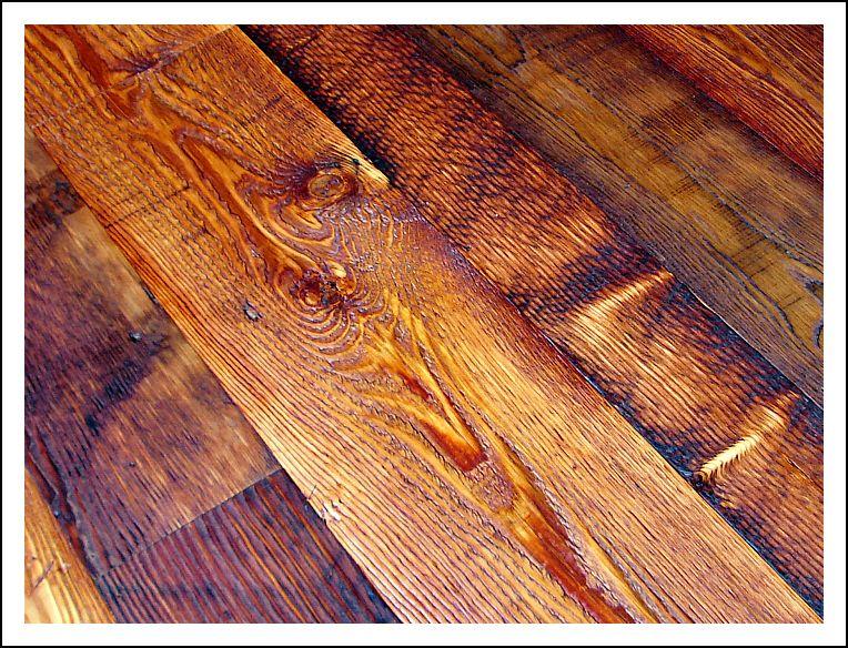 Rainier Rustic Floor Rustic Flooring Rustic Wood Floors Reclaimed Flooring