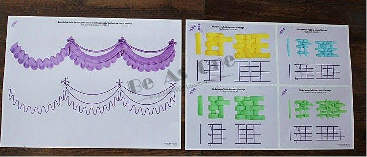 Wilton decoração placa prática, Includding 23 desenhos em de no AliExpress.com | Alibaba Group