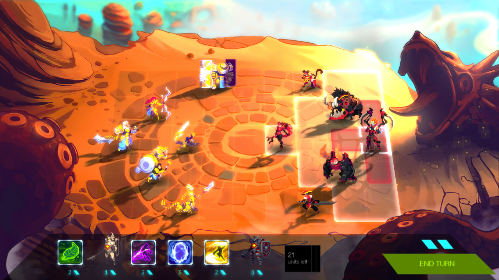 Steam Greenlight DUELYST in 2020 2d game art, Game