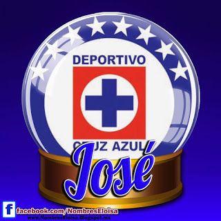 NombresEloisa.Blogspot.mx: Esfera Cruz Azul Nombres 1