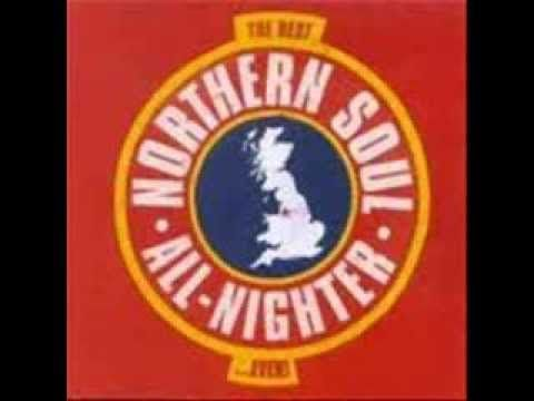 Chuck Wood - Seven Days Too Long - Northern Soul Top 500 #11