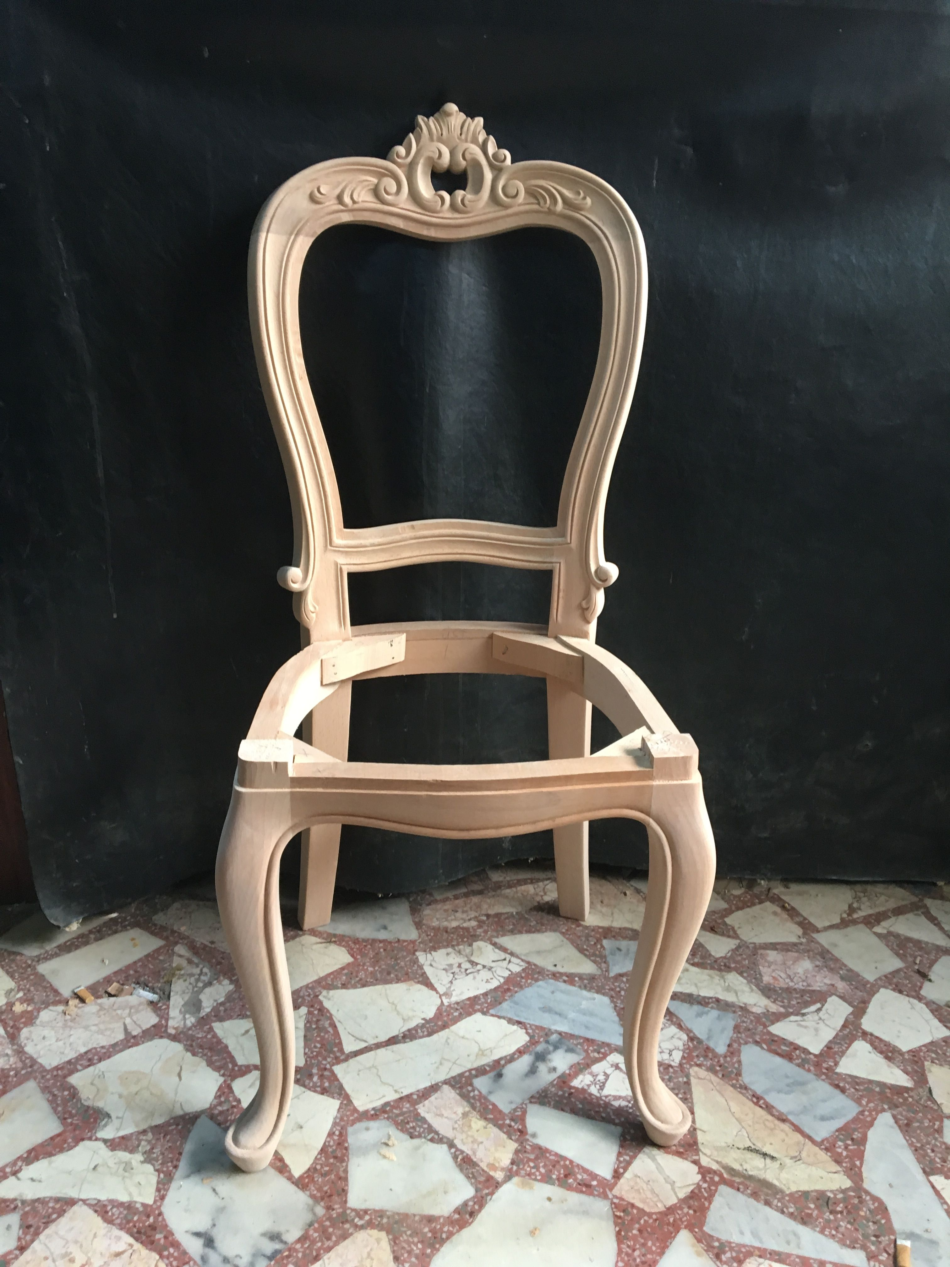 Sandalye | Muebles de madera en 2019 | Sillas comedor madera ...