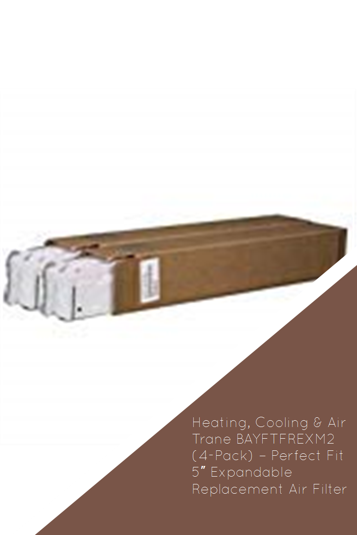 Heating, Cooling & Air Trane BAYFTFREXM2 (4Pack