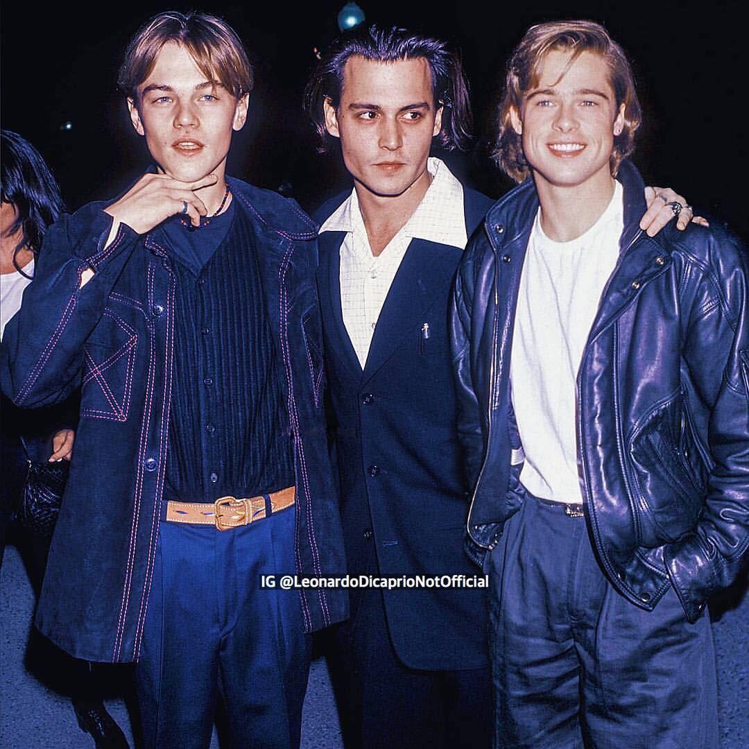 Pin By Sarah Naidoo On Eurgh Young Johnny Depp Young Leonardo