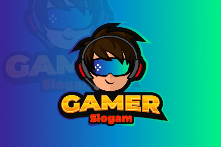 Gaming Logo Design Ivory Design Graphics Logos Logo Design Template Logo Design Game Logo Design