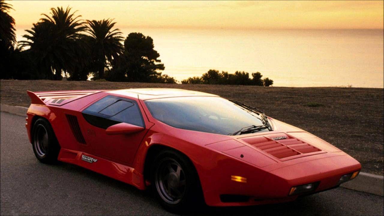 Vector Hold Venice Beach Super Cars Concept Cars Dream Cars