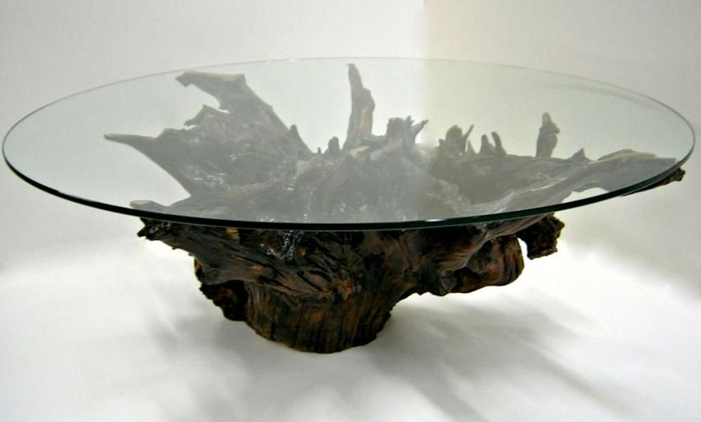 Unique Coffee Tables For Distinctive Homeowner Personalities And