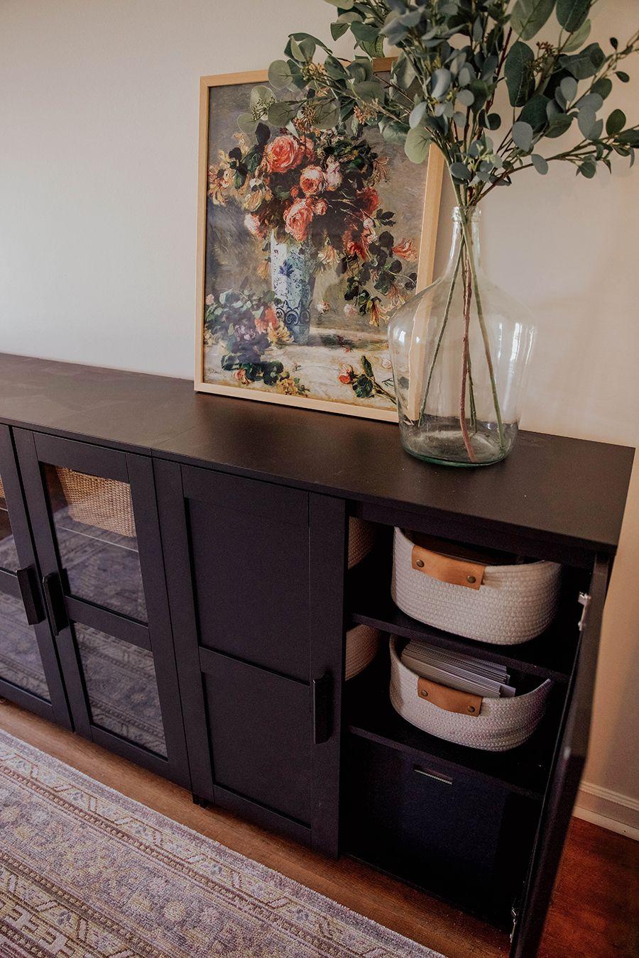 playroomtoy storage ikea brimnes cabinets  ikea