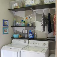 Ashley Meyer Design Build Love S Profile Laundry Room