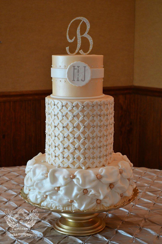 Cake · Wedding Cakes In Portland Oregon ...