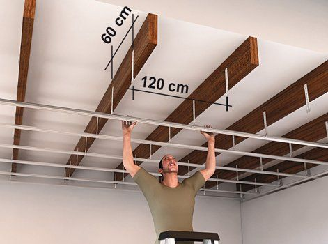 Formation Isolation Et Cloison Approfondir Leroy Merlin Avec Images Isolation Plafond Cloison Isolation Interieure