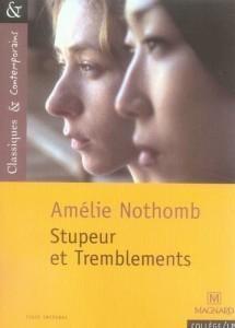 Stupeur Et Tremblements (film) : stupeur, tremblements, (film), Stupeur, Tremblements, Amélie, Nothomb