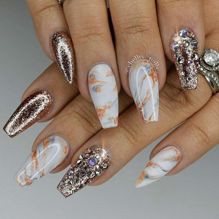 PINTEREST: KiAnia | CLAW COUTURE | Pinterest | Nail nail, Make up ...