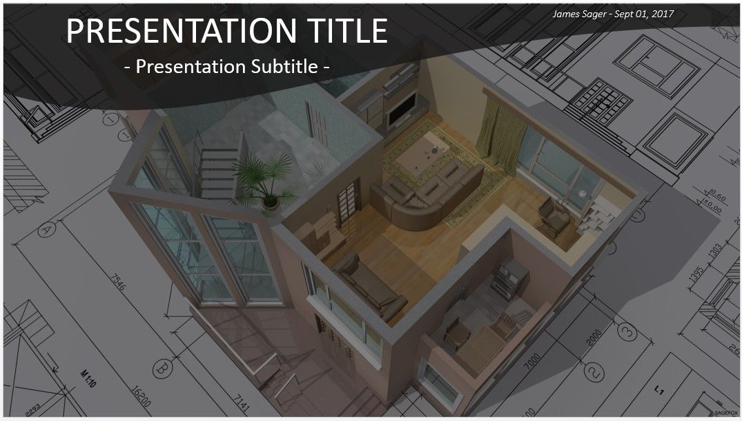 Architecture powerpoint free powerpoint templates pinterest free architecture powerpoint by sagefox choose from thousands of quality templates with no fees or registration required new powerpoint templates added toneelgroepblik Images