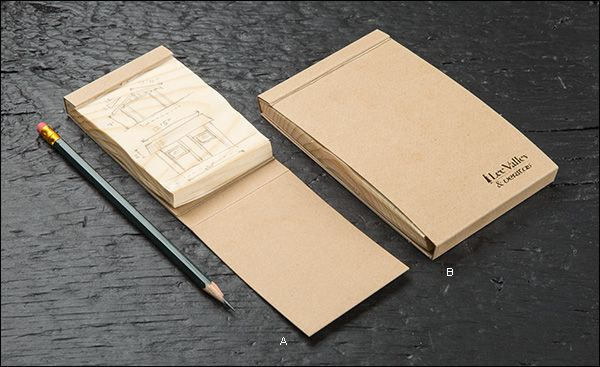 Wooden Kyougi Pads Gardening Paper Wood Woodworking