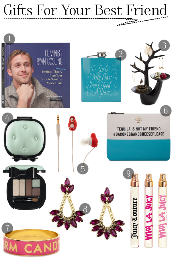 Awesome Good Christmas Gifts For Your Best Guy Friend And