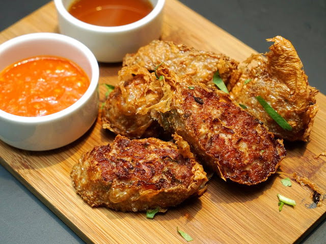PinkyPiggu: Godmama @ Funan ~ Modern Peranakan Restaurant With ...