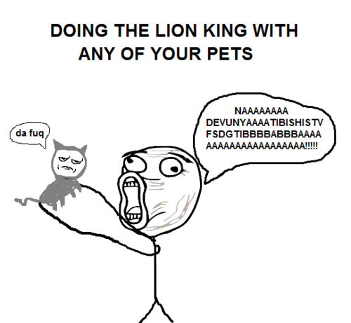 You know you've done this...