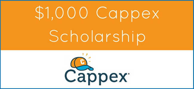 Cappex Scholarship  College Info  Scholarships For College   Cappex Scholarship College Hacks School Hacks College Life School  Tips Financial From Thesis To Essay Writing also How To Stay Healthy Essay  Essay About English Class