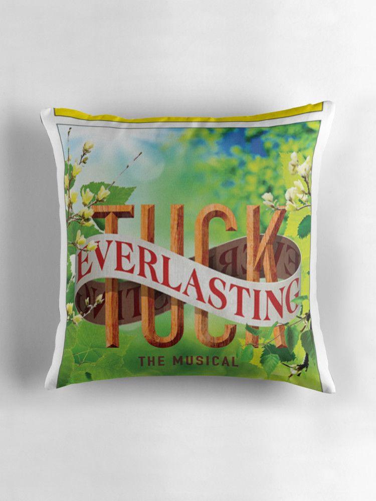 Tuck Everlasting Playbill by StarrTechKiwi