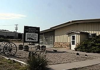 Pine Bluffs Wy >> Bluffs Vet Clinic Pine Bluffs Wy Seems Like I Was
