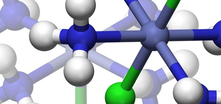 المعقدات الفلزية والأملاح المزدوجة الكيمياء العربي Chemistry