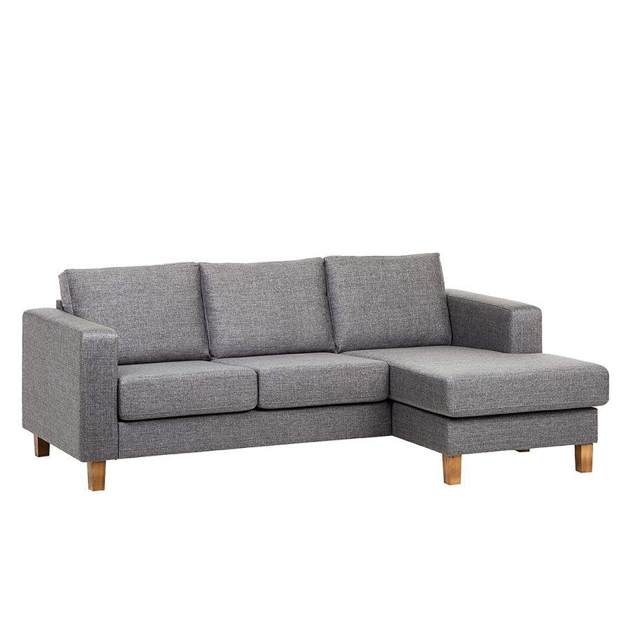 Ecksofa Links 499 99 Ecksofa Masion Stoff Anthrazit Ottomane Links Oder
