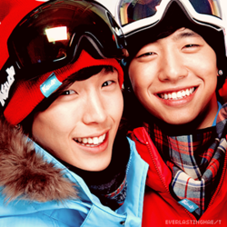 himchan and bang yong guk