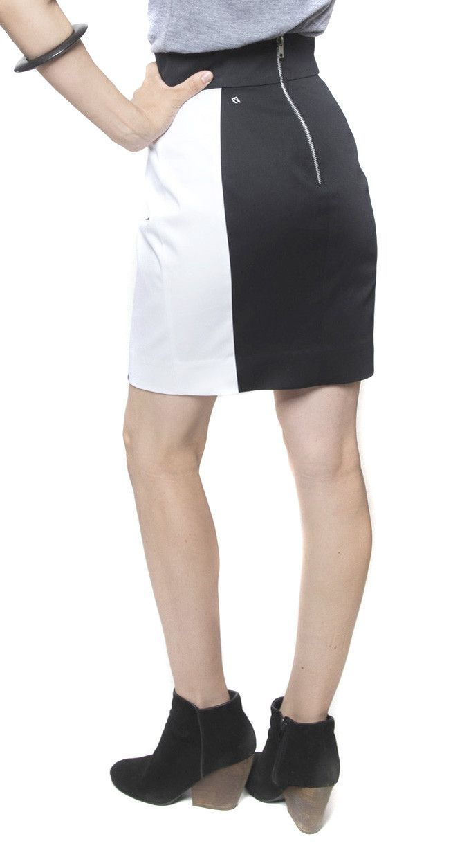 Steph Pencil Skirt