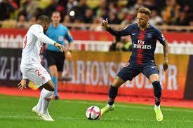 Monaco vs PSG Betting Tips France Ligue 1 FOOTBALL