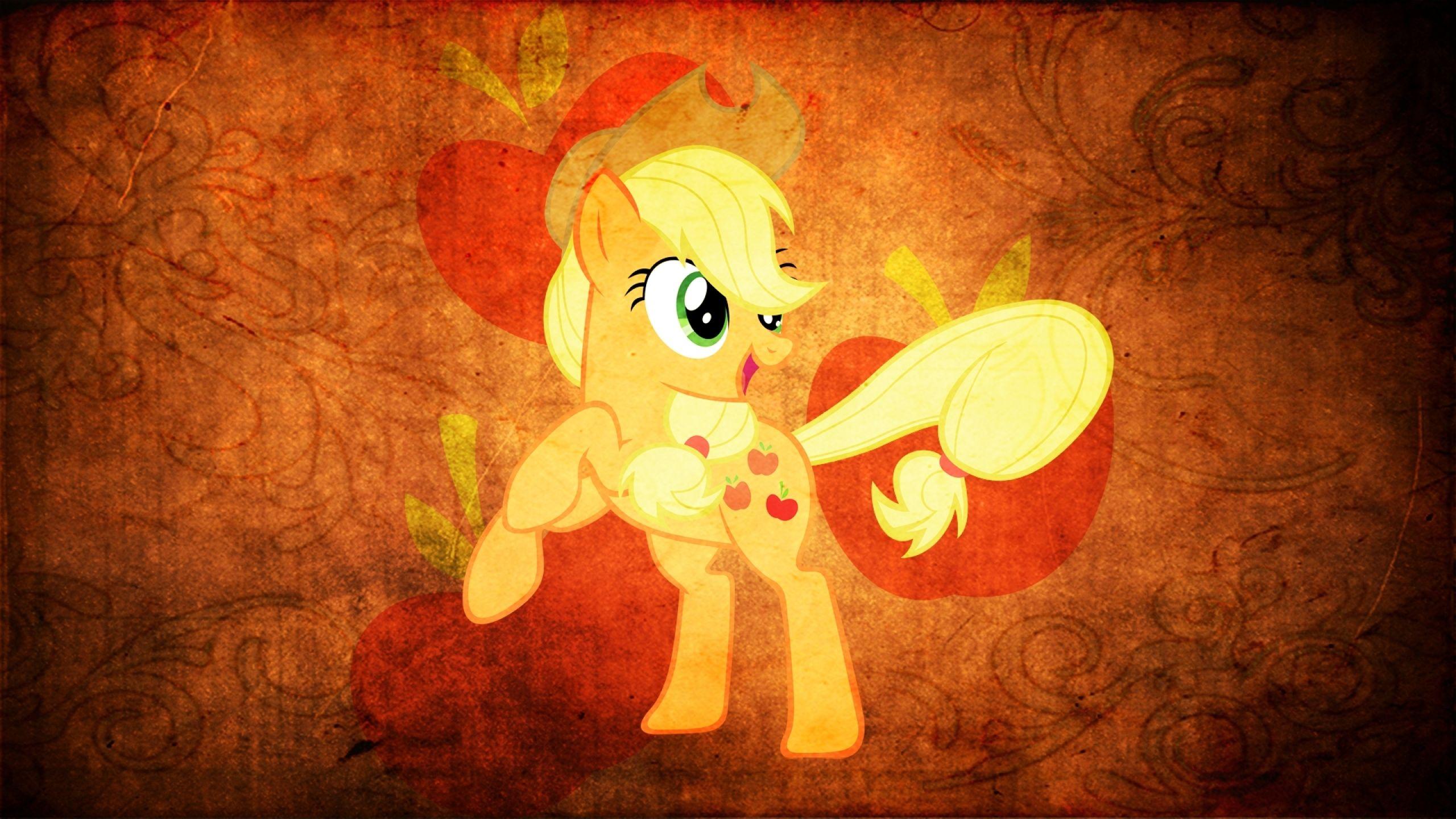 Pin By Ramsey On Mlp My Little Pony Friendship Is Magic My Little Pony Applejack My Little Pony Unicorn My Little Pony Wallpaper
