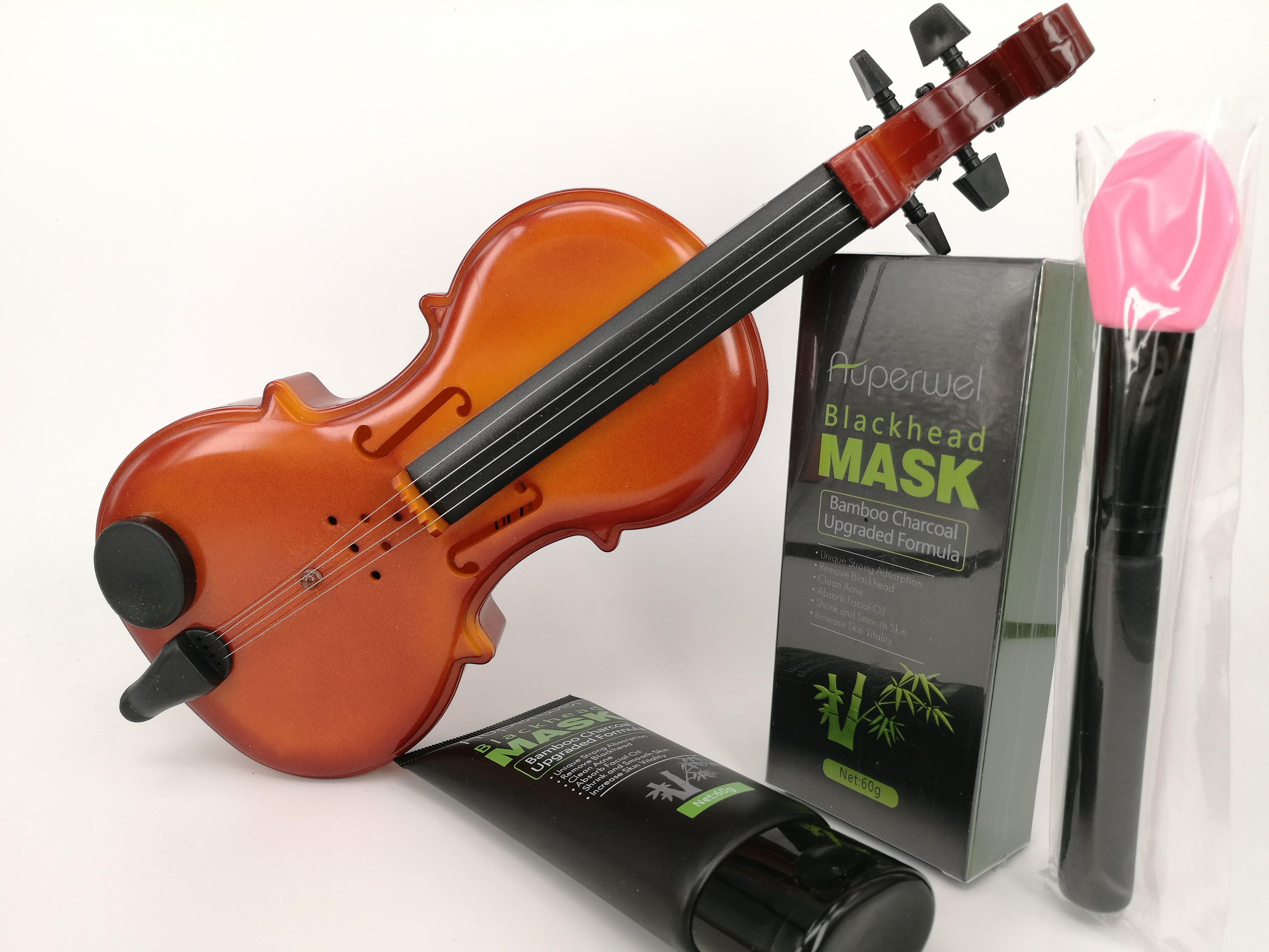 Pin on auperwel black mask blackhead remover mask amazon