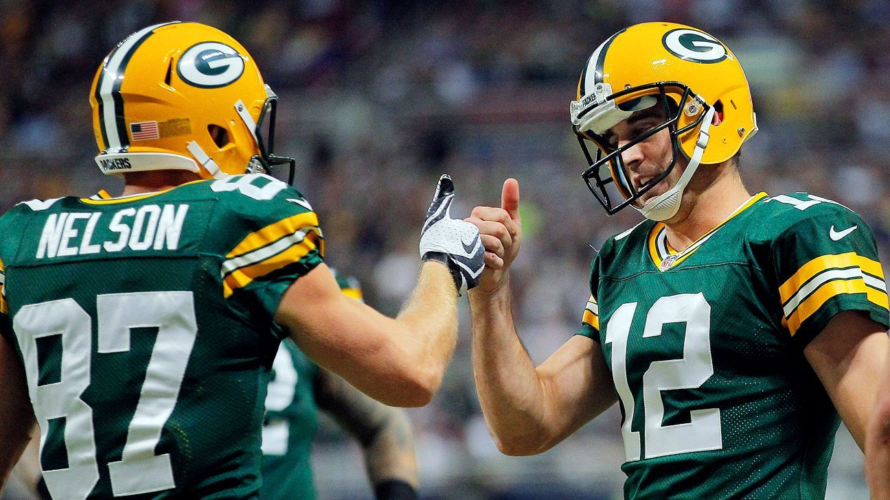 Aaron Rodgers Plus Jordy Nelson Equals Points Production And Mvps Green Bay Packers Green Bay Packers Funny Aaron Rodgers