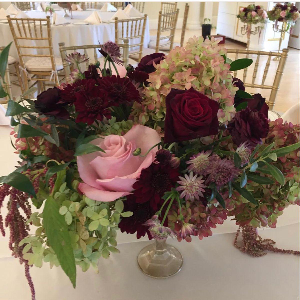 Burgundy Flowers In 2020 Burgundy Flowers Burgundy Wedding Flowers Wedding Flowers