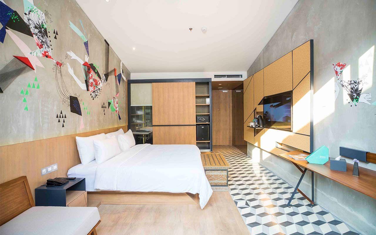 Artotel Sanur Hotels Room Sanur Bali Room