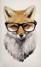 Raposas Tumblr Pesquisa Google Pintura De Raposa Raposas
