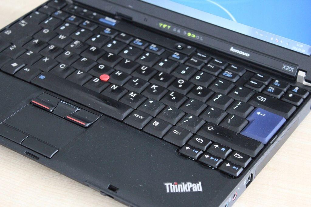 Laptop Lenovo X201 12 1 I5 2gb 80gb Windows In 2020 Laptop Lenovo Windows