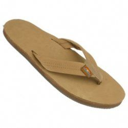 4aabb6189398 Fake rainbow flip flops