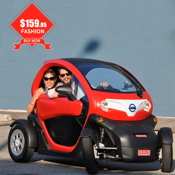 Small COOL Two Person Electric Car 2020 EM10 gadgets