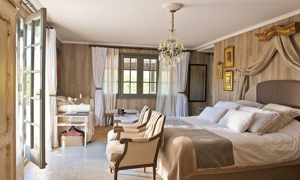 Dormitorio principal campo francisco silva deco for Dormitorio principal m6 deco