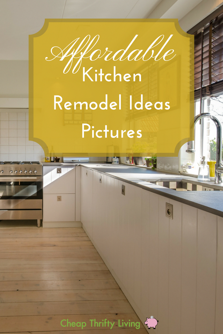 these budget kitchen remodel ideas are bound to inspire on kitchens that ll make you want to redo yours id=57454