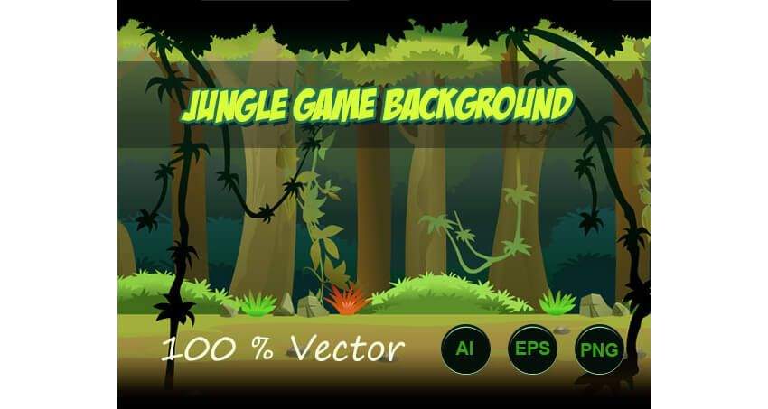 jungle run game background Marc Pinterest Game background - new jungle powerpoint template