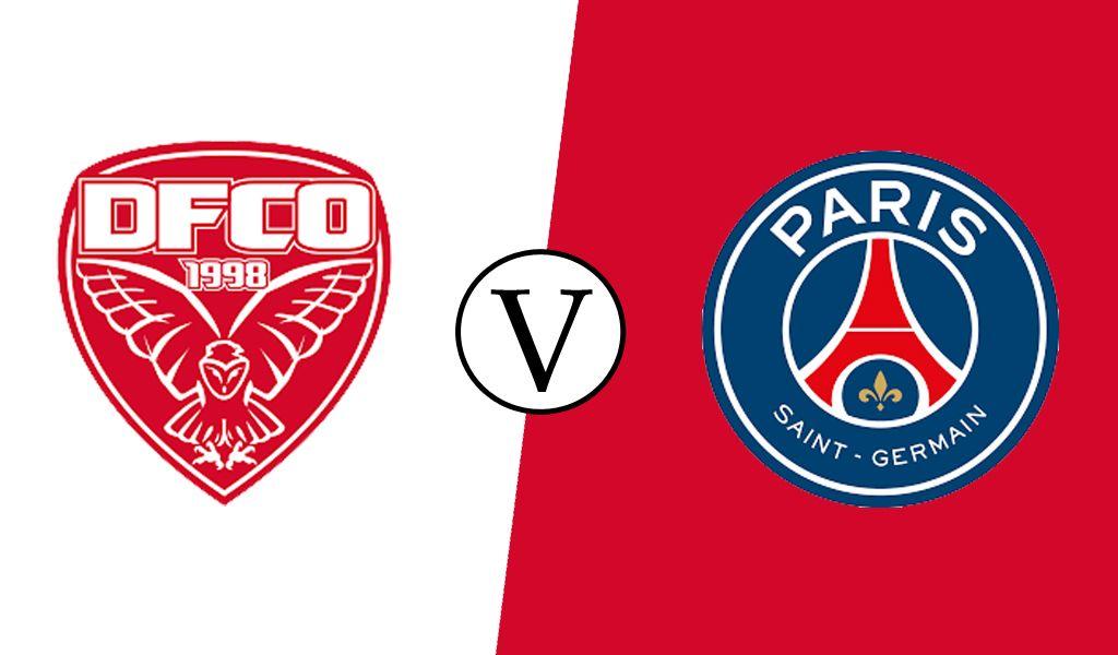 Dijon Vs Psg Match Preview Free Streaming Links Psg Iniesta Dortmund