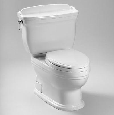 Carrollton Toilet From Toto Toilet Plumbing Fixtures Toto