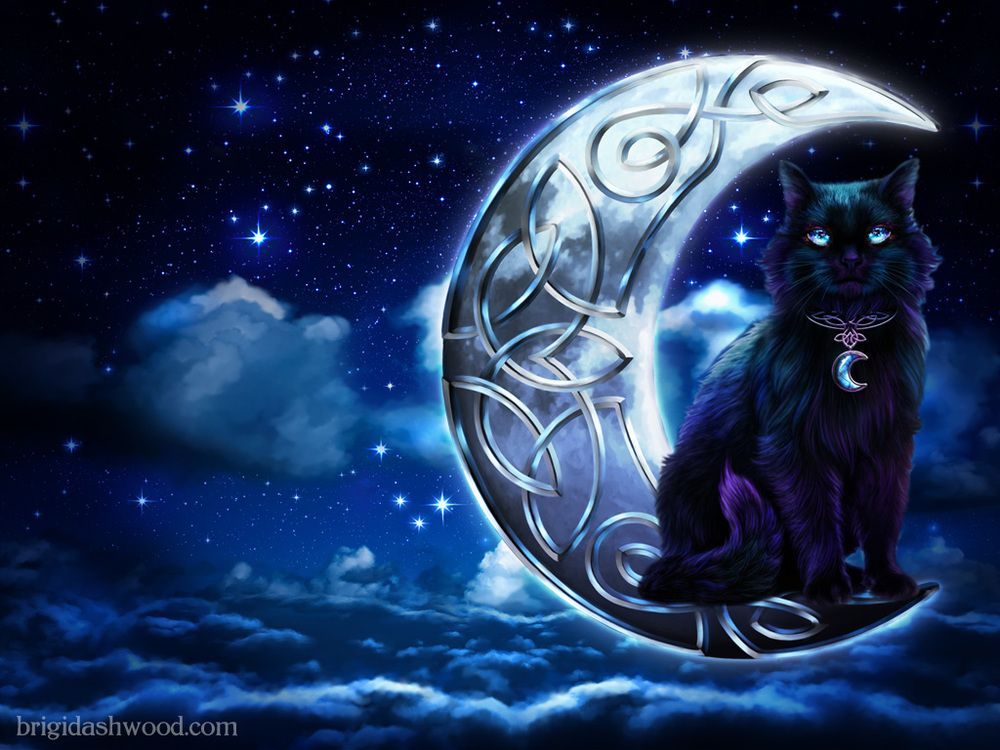 Free Desktop Wallpapers Wiccan Wallpaper Desktop Wallpaper Art Pagan Art