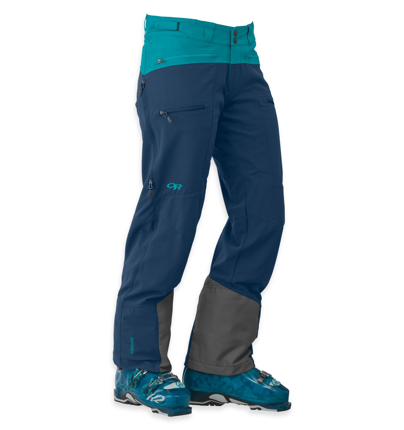 Women S Valhalla Pants Outdoor Research A Gore Windstopper Soft Shell Pant That Is Windproof Water Resistant And H Outdoor Outfit Pants Outdoor Research